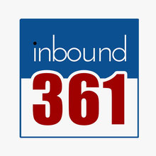 Logo Inbound 361_L'accompagnement_Paul Emmanuel NDJENG_Inbound Marketing au Cameroun et en Afrique