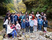 2013年11月福島保養キャンプ