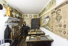 Somme Groupes - Séjour - Journée - Agence de voyages - réceptif - Amiens - Groupes - Somme - Saint Valery sur Somme - Musée - Picarvie - Histoire - Mémoire - Métiers Picards - Picardie - Savoir faire