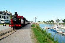 Somme Groupes - Séjour - Journée - Agence de voyages - Réceptif - Groupes - Somme - Baie de Somme - Saint Valery - Le Crotoy - Train à vapeur - Circuit - Tour - Découverte - Nature - Mer - Plage - Faune - Flore - Preservation