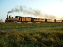 Somme Groupes - Voyages en groupes - Agence de voyages - Réceptif - Somme - Groupes - Séjour - Hauts de France - Amiens - Baie de Somme - Train à vapeur baie de Somme - Baie de Somme en train à vapeur