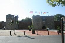 Somme Groupes - Bateau en Baie de Somme - Croisière