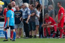 Schweizer Fussballlegenden