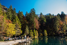 Am Blausee