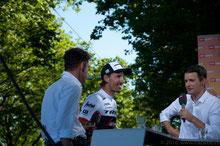 Tour de France 2016 in Bern