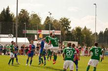 FC Basel - SG Lustenau