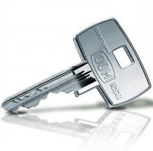 DOM RS8 Schlüssel kopieren