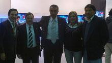 -  TV  - INFORMATIVO  - LOS PRIMEROS TUCUMAN - CANAL  10 -  16-05-2013 - ARGENTINA