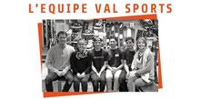 Equipe Val Sports Manigod