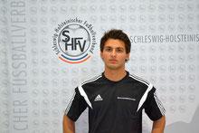 Dajinder Pabla zum dritten Mal in Folge für die Vorrunde ausgewählt