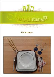 Kochmappen by Harmonious-Balance