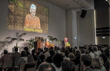 SRF Veranstaltungen in Deutschland, Österreich & Schweiz