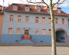 Schmitt Architektur Heidelberg - Neubau KFW Effizienzhaus 55 Standard (ENEV 2009) - in Weingarten / Baden