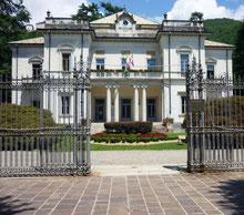 Municipio di Varallo