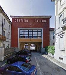 Cartiera Italiana - Serravalle S.