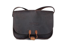 Margelisch ecoleather satchel bag