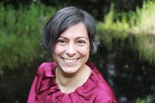 Manuela Mordhorst, Praxis für Geistiges und Energetisches Heilen