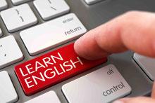 Learn English!