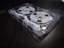 DUG リールカセットテープ