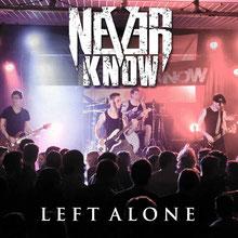 Left Alone - Single