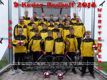 D-Kader 2018