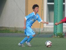 加藤 雅智 選手