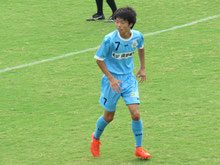 中村 湖太朗 選手