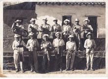 Musicos Tepeusileños de 1970 - 2000