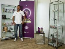 Emmanuel BIRON, notre ambassadeur LR France pour ce nouveau complément alimentaire Mind Master