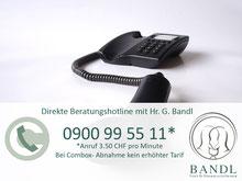 Beratungshotline Praxis für Körperpsychothrapie 0900 99 55 11 (3.50 CHF pro Minute)