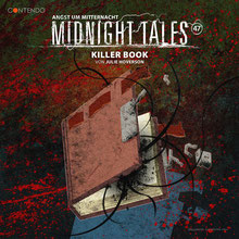 Cover Midnight Tales 47