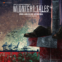 Cover Midnight Tales - Folge 48