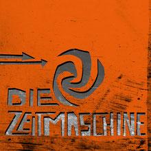 CD Cover Die Zeitmaschine