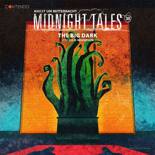 CD Cover Midnight Tales - Folge 38