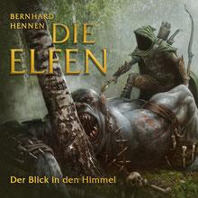 CD-Cover Die Elfen - Blick in den Himmel