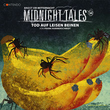 Cover Midnight Tales 34