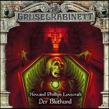 CD Cover Gruselkabinett Folge 174