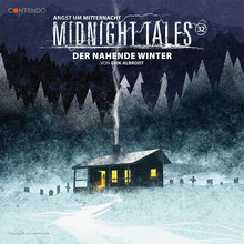 CD Cover Midnight Tales - Folge 32