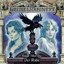 CD Cover Der Rabe