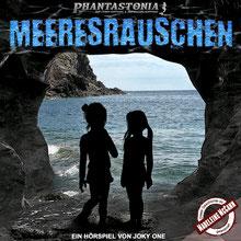 CD Cover Meeresrauschen