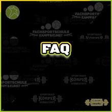 Grafik - Mehr Übersicht Kampfsportschule & Fitness Studio 2020 - Angaben FAQ