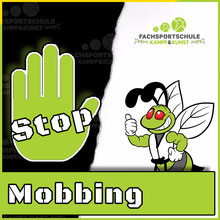 Kampfsport Friesoythe - KS Plus Aufklärung mit Anti Mobbing