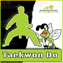 Kampfsport Friesoythe - KS Plus Kurse mit Taekwon Do