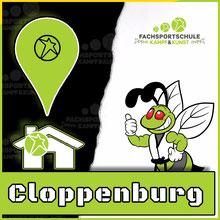 Kampfsport Plus - unser Standort Kampfsportschule in Cloppenburg