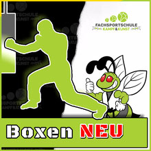 Kampfsport Friesoythe - KS Plus Kurse mit Boxen & Boxsport