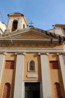 Ajaccio-Oratoire Saint-Jean-Baptiste- 1565 (cl.site monumentum)