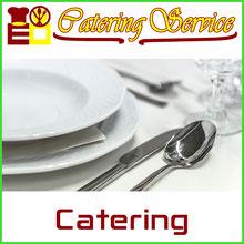 Markus Deml MD CATERING SERVICE Essen Getränke Lieferung Liefer Service Gastronomie