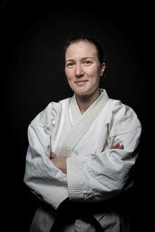 Yvonne Sakka