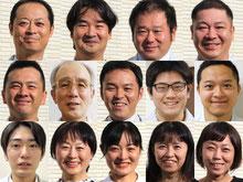 新潟市の法人・事業所向け電気設備工事業者(株)エフ・ピーアイのスタッフ一同