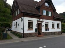 Gasthaus Adler, Alpirsbach, Rötenbacherstraße 84
